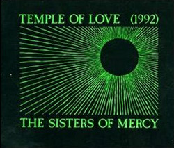 Temple Of Love 1992